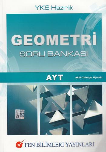 Fen Bilimleri AYT Geometri Soru Bankası