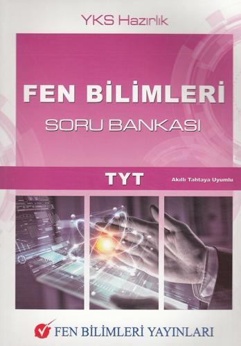 TYT Fen Bilimleri Soru Bankası - Fen Bilimleri Yayınları