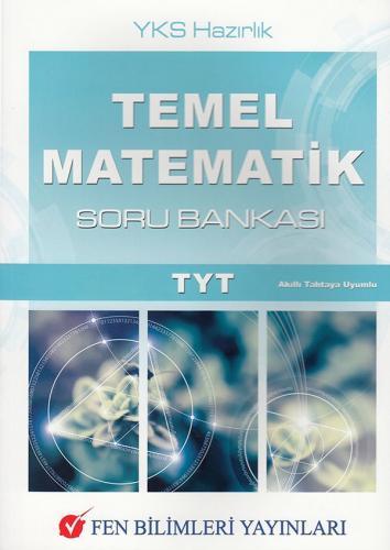 Fen Bilimleri TYT Temel Matematik Soru Bankası