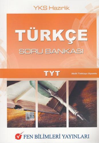 Fen Bilimleri TYT Türkçe Soru Bankası