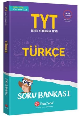 FenCebir TYT Türkçe Soru Bankası