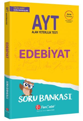 FenCebir AYT Edebiyat Soru Bankası