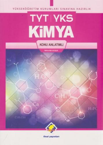 Final TYT YKS Kimya Konu Anlatımlı
