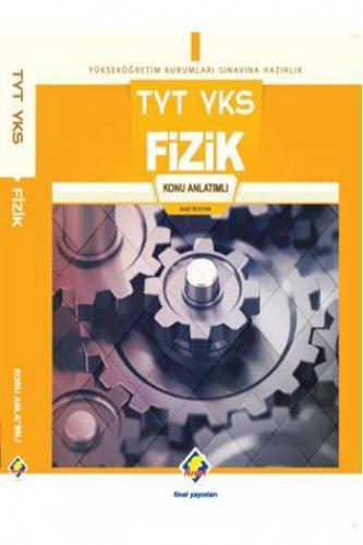 Final YKS TYT Fizik Konu Anlatımlı