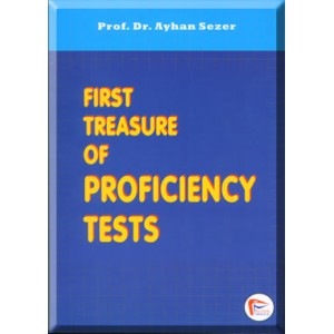 First Treasure of Proficency Tests