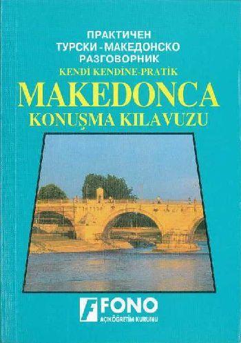 Fono Makedonca Konuşma Kılavuzu