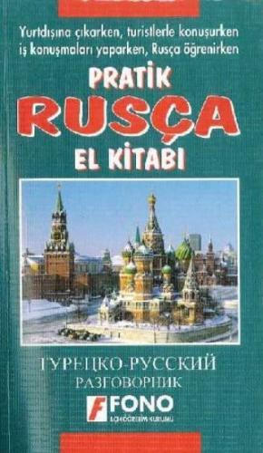 Fono Pratik Rusça El Kitabı