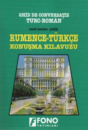 Fono Rumence Konuşma Kılavuzu