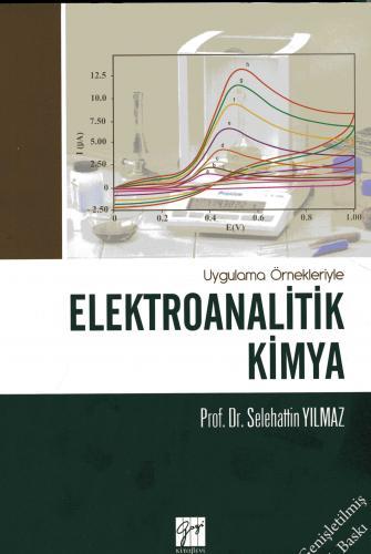 Gazi Elektroanalitik Kimya - Selahattin Yılmaz