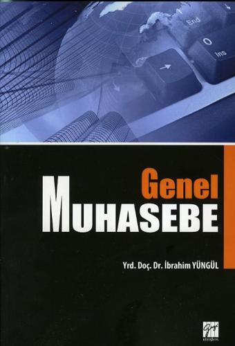 Gazi Genel Muhasebe - İbrahim Yüngül