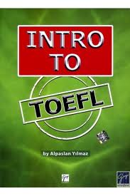 Gazi Intro to TOEFL