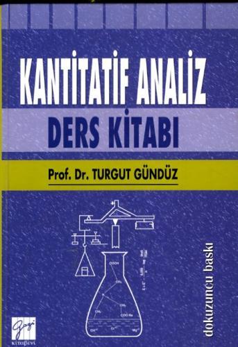 Gazi Kantitatif Analiz Ders Kitabı