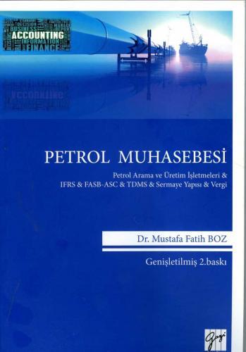 Gazi Petrol Muhasebesi ve Sermaye Yapısı - Mustafa Fatih Boz