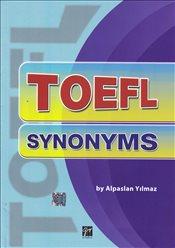 Gazi TOEFL Synonyms
