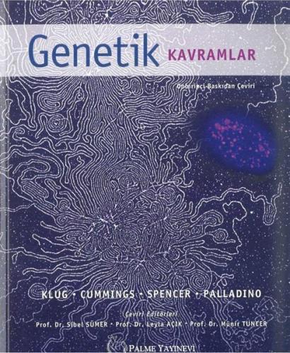 Genetik Kavramlar - William S. Klug
