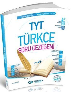 Gezegen Yayınları TYT Türkçe Soru Gezegeni