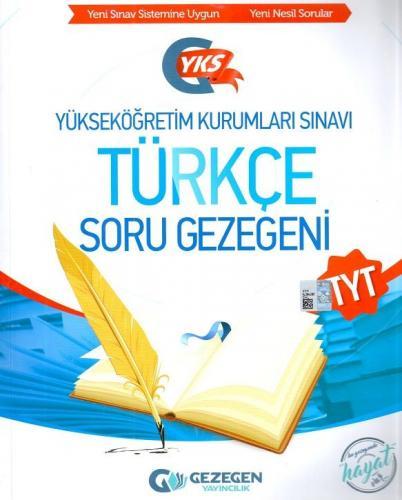 Gezegen YKS 1. Oturum TYT Türkçe Soru Gezegeni