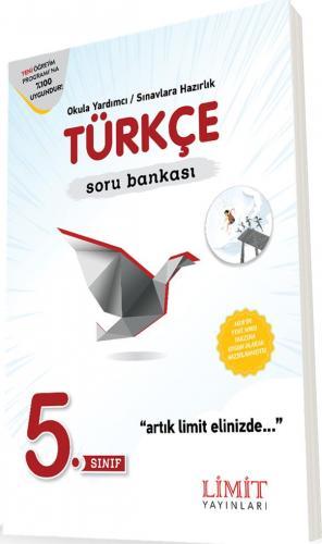 Limit 5. Sınıf Türkçe Soru Bankası