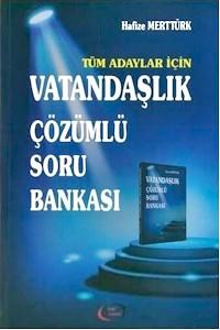 Grup Vizyon KPSS Vatandaşlık Çözümlü Soru Bankası 2016