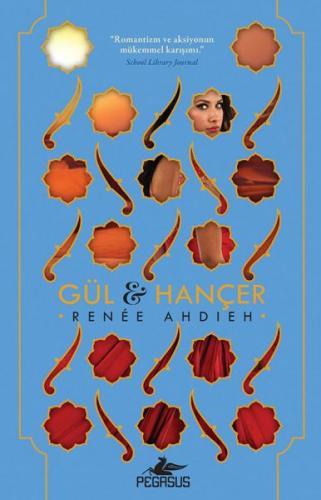 Gül Hançer - Renee Ahdieh