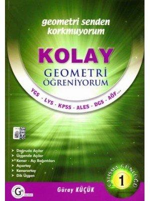 Gür Kolay Geometri Öğreniyorum 1
