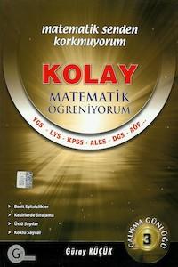Gür Kolay Matematik 3