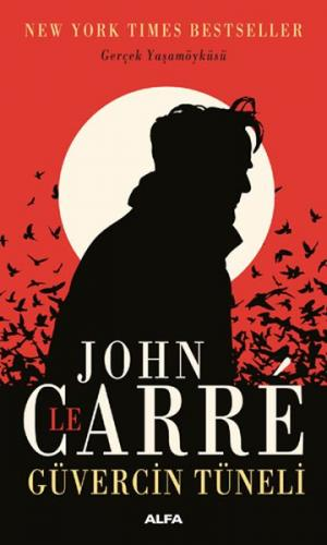Güvercin Tüneli - John Le Carree %20 indirimli John Le Carree