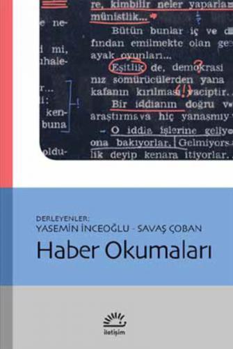 Haber Okumaları - Yasemin İnceoğlu, Savaş Çoban