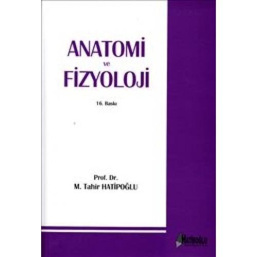 Hatiboğlu Anatomi ve Fizyoloji