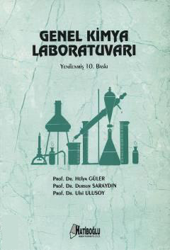 Hatiboğlu Genel Kimya Laboratuvarı