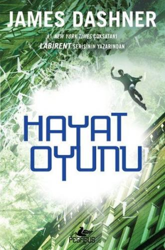 Hayat Oyunu - James Dashner