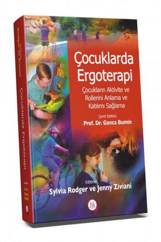 Hipokrat Çocuklarda Ergoterapi