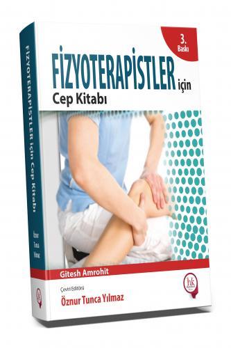Hipokrat Fizyoterapistler için Cep Kitabı