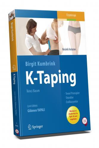 Hipokrat K-Taping