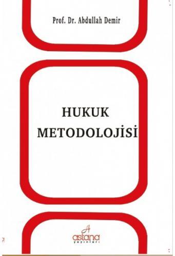 Hukuk Metodolojisi
