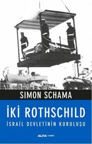 İki Rothschild İsrail Devletinin Kuruluşu