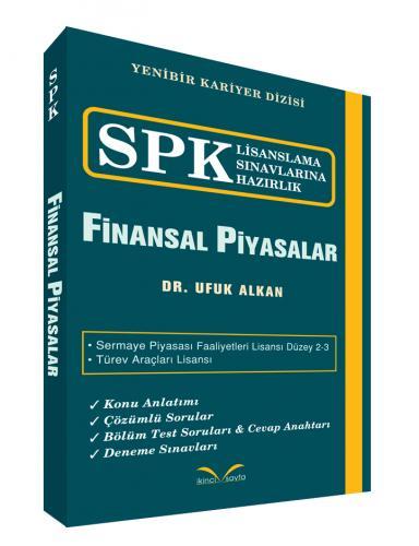 İkinci Sayfa SPK Finansal Piyasalar - Ufuk Alkan