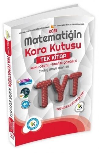 İnformal Yayınları 2021 TYT Matematiğin Kara Kutusu Tek Kitap Komisyon