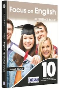 İrem Focus on English 10