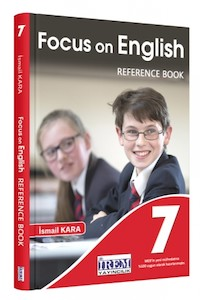 İrem Focus on English 7