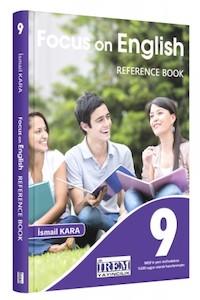 İrem Focus on English 9