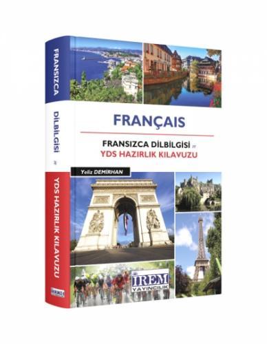 İrem Fransızca Dilbilgisi ve YDS Hazırlık Kılavuzu