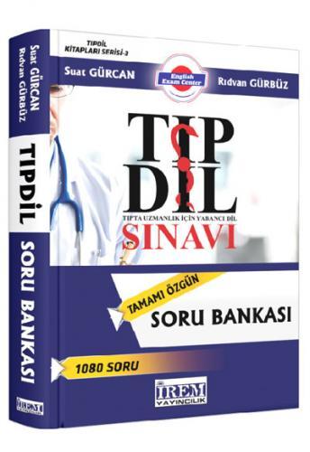 İrem TUS Sınavı - Tıp Dil Sınavı Soru Bankası