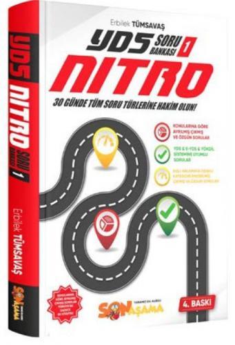İrem YDS Nitro Soru Bankası 1