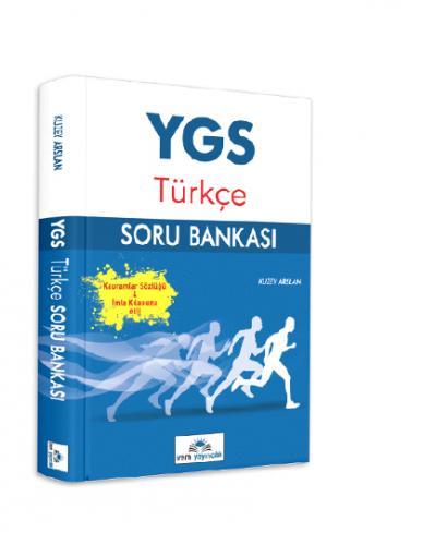 İrem YGS Türkçe Soru Bankası