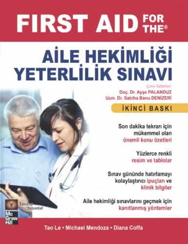 İstanbul Medikal First Aid Aile Hekimliği Yeterlilik Sınavı
