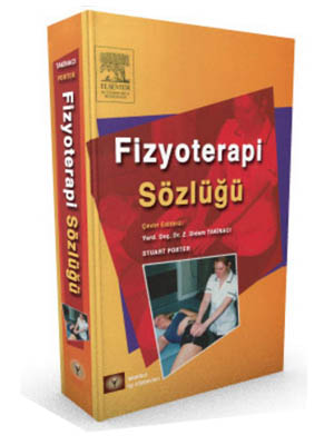 İstanbul Medikal Fizyoterapi Sözlüğü