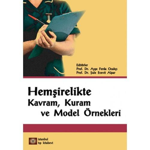 İstanbul Medikal Hemşirelik Kavram Kuram ve Model Örnekleri