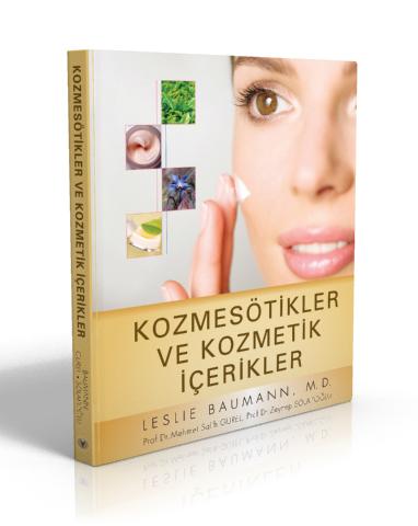 İstanbul Medikal Kozmesötikler ve Kozmetik İçerikler