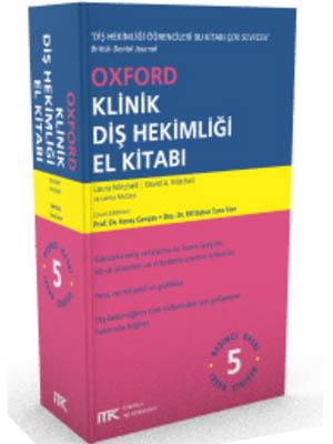 İstanbul Medikal Oxford Klinik Diş Hekimliği El Kitabı